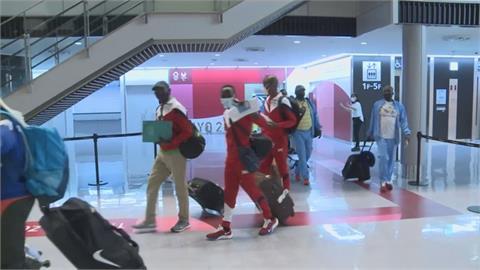 西非國家幾內亞改變心意 將派選手參加東奧