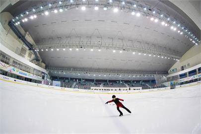 臺灣首辦國際滑冰運動行銷論壇 踏出冬季運動國際接軌的第一步