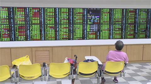 科技類股仍不振 陳重銘建議佈局穩健金融股