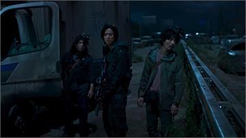 《屍速列車2》七月中上映 姜棟元搏命逃危機