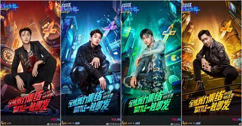 《這就是街舞》隊長全韓國偶像出身 韓網大酸:中國都沒人才?