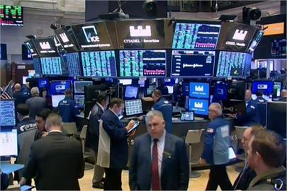 美股表現偏多 法人:激勵台股向上反彈
