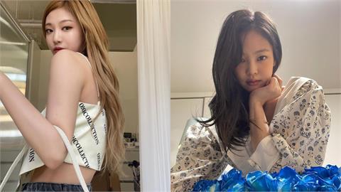 aespa最小成員Ningning新髮色曝光!「厭世臉升級」竟神似Jennie