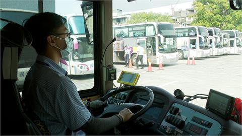 開學後公車運量猛回升 業者嘆司機缺很大