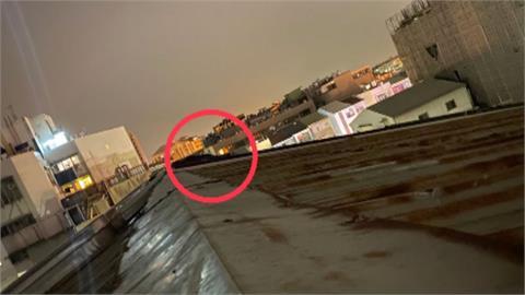 警攻堅抓毒蟲 嫌犯變鑽天鼠從天花板溜了