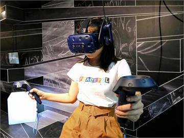 宏達電與中臺科大深化合作 成立VR未來教室