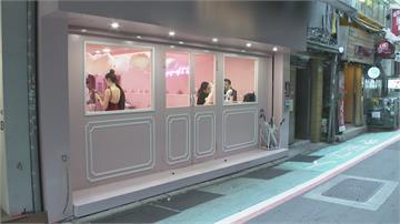 開店73天回本!傳說中的網美夢幻咖啡廳...長這樣