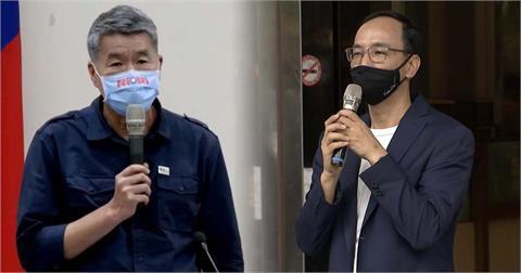 快新聞/朱立倫喊「絕對反對改成台灣國民黨」 張亞中:拿掉中國是斷了我們的根