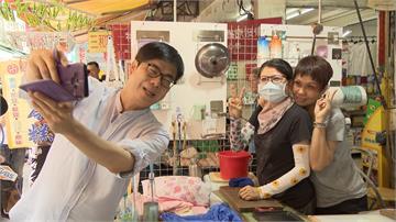 邱議瑩遭國民黨偷襲 陳其邁送上關心:她很堅強