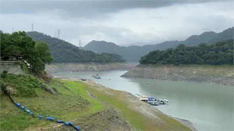 快新聞/石門水庫下雨了! 水利署啟動人工增雨作業