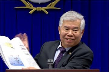 軍方公布國防報告書 國造武器「一掃」看清楚