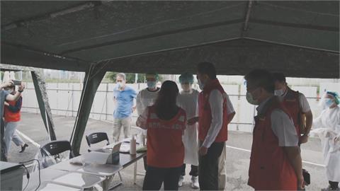 竹南科技廠爆發群聚未歇!竹竹苗成立「防疫作戰聯盟」