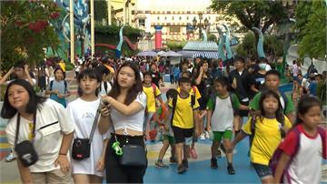 「免費玩遊樂園」補助兩天燒一半 交通部保證活動不喊停
