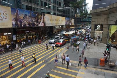 快新聞/英國外相稱「不會逃避對香港責任」 中使館氣炸:不良用心「虛偽雙標」