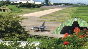 快新聞/共機凌晨闖台灣西南空域 居民:半夜空軍飛整夜
