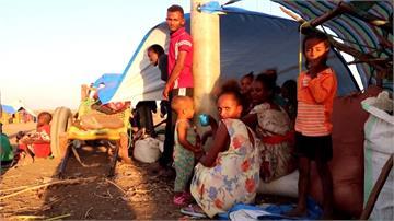 全球/得和平獎卻不和平?衣索比亞內戰爆屠殺