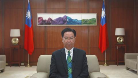 駐美代表處正名有望?吳釗燮:華府好友了解稱台灣的重要性