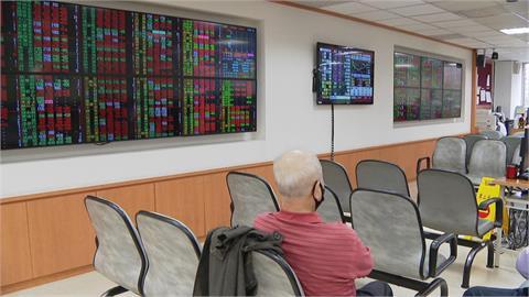 台股萬八得而復失 分析師:電子股有望逐步加溫