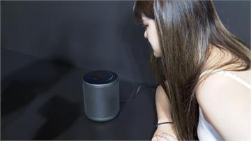 雙手沒空?「智能音箱」只要動動嘴就放音樂