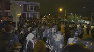 賓州再爆示威衝突 專家:若動盪持續有利川普