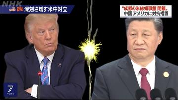 全球/中國祭「出口管制法」反制美國 衝擊全球稀土供應鏈