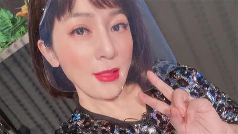 王彩樺小心機紅衣亮片裝 變身辣妹挨轟「不知羞恥」用1句話神反擊