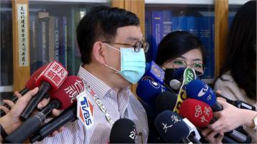 流鼻水、鼻塞一定是過敏?黃立民:別自行判斷