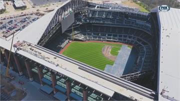 MLB/世界大賽球場是「全壘打墳場」?遊騎兵主場21%飛球會被接殺