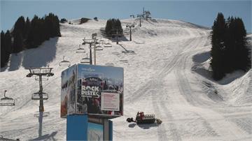 滑雪季來臨 奧地利「有條件」歡迎觀光客