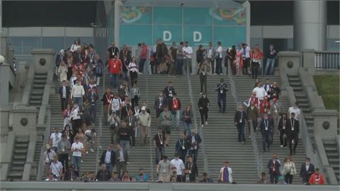 聖彼得堡確診數破千 歐國盃被視為罪魁禍首