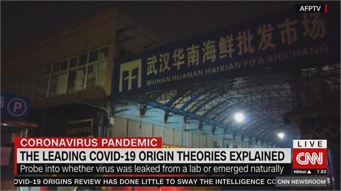病毒溯源報告即將出爐 仍無共識 中國批栽贓