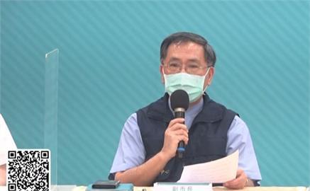 快新聞/北市70歲以上莫德納第二劑9/28起預約 需使用台北市預約系統