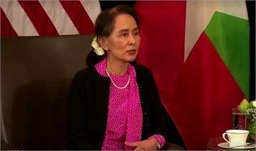 快新聞/緬甸軍方政變引爆抗爭潮 翁山蘇姬今露面無望續押至17日