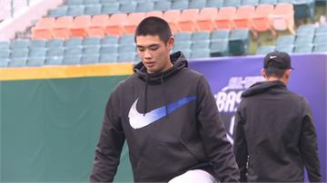 MLB/19歲陳柏毓加盟海盜 球團總經理讚許天賦
