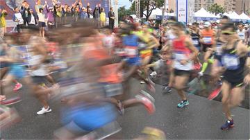 馬拉松選手注意 這項賽事延期了