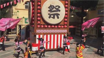 台灣歷史最久「櫻花祭」 南投魚池、文化村登場