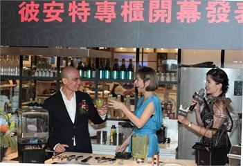 德國家電Bianco彼安特攻台灣市場 !夏于喬親自試用 驚呼我的廚房怎能沒有它