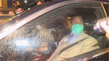 黎智英遭押逾40hr 凌晨50萬港幣交保獲釋