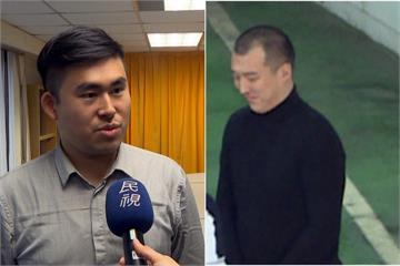 王炳忠北檢訊後請回 強調「我是來作證的」