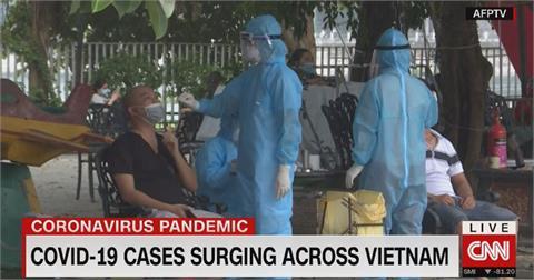 歐洲各國抗議接種 亞太疫情益發嚴峻