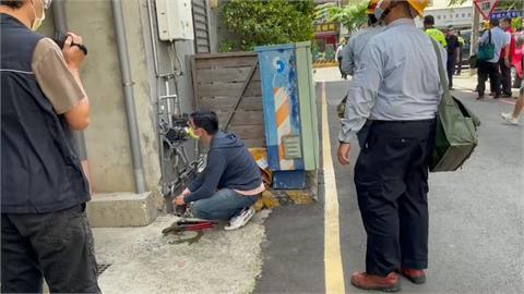 囂張!竹市2八大行業違規營業 市府硬起來罰6萬並斷水斷電