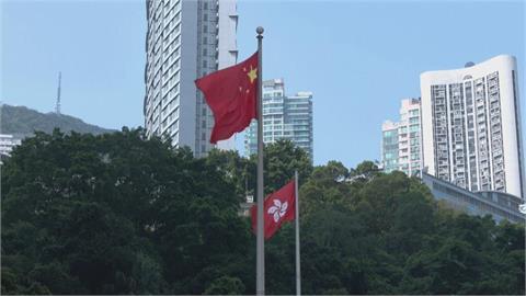 快新聞/美國成香港人臨時避風港 拜登允延長居留權18個月