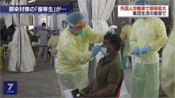曾被WHO譽為「防疫模範生」...新加坡確診病例暴增破2萬