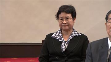 「鯨豚媽媽」周蓮香被提名考試委員 環保團體籲立委投不同意票