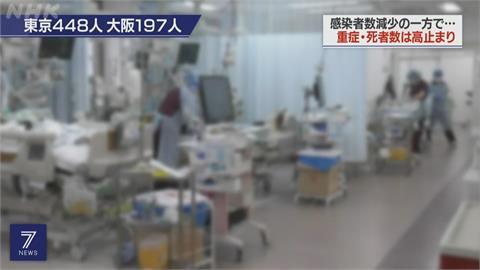 日本沖繩疫情緊張 各地加快疫苗接種速度