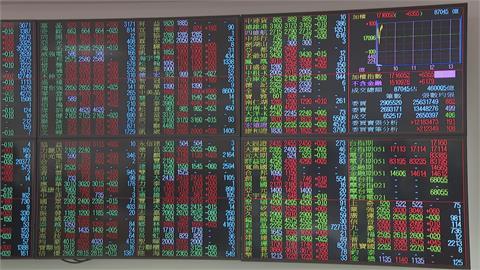 台股爆天量!週四當沖量達4800億!股市不健全 謝金河:變大賭場