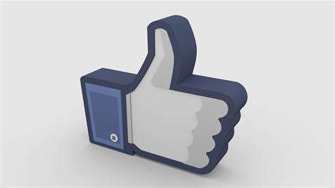 臉書用AI對抗仇恨言論見效 主動偵測率攀至97%