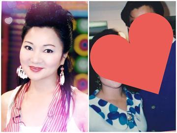 金髮&黑髮!白冰冰曬劉德華「22年前青澀照」曝4點:暖男認證