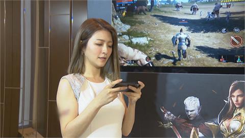 台電信業結合韓國手遊 打造5G高規格遊戲環境