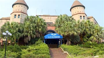 敵不過疫情要畫下句點 26年翡翠灣福華飯店營運至4月底